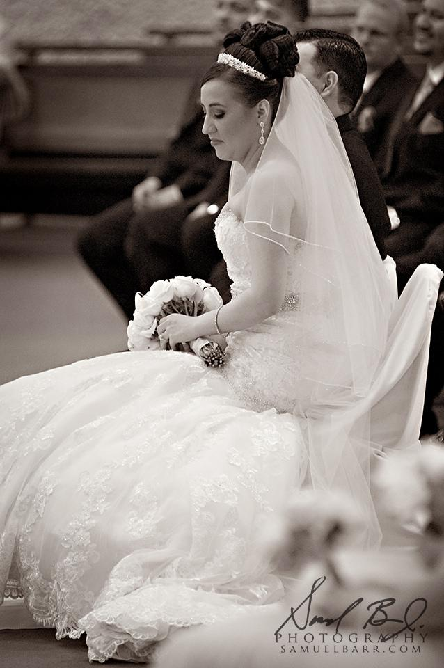 """Wedding - The Moment Before """"i Do""""..."""
