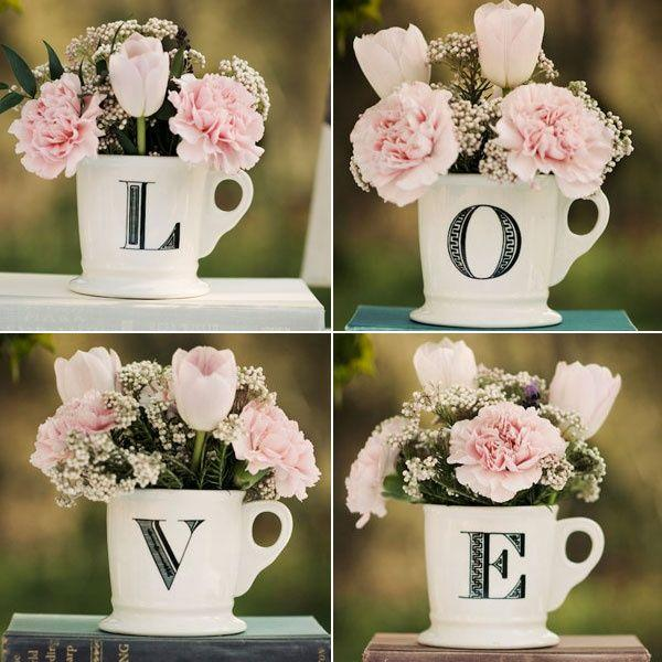 Свадьба - Bridal Tea