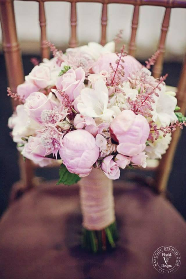 Wedding - ♥ Wedding Bouquets ♥