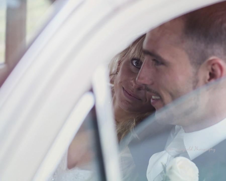 Wedding - Wedding In Niagra Hernder Estate Winery