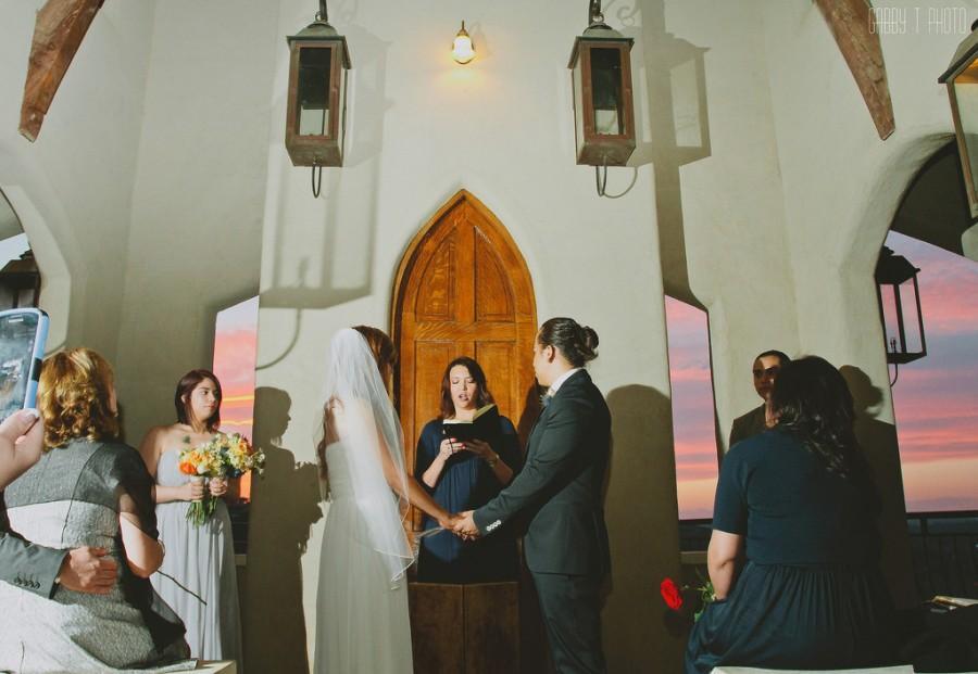 Wedding - Lisa & Sam Wedding