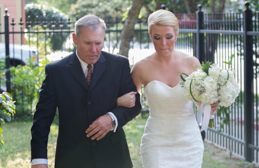 Wedding - Big Step