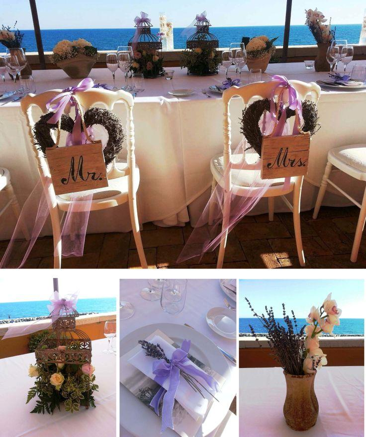 Wedding - Wedding Chair Decor