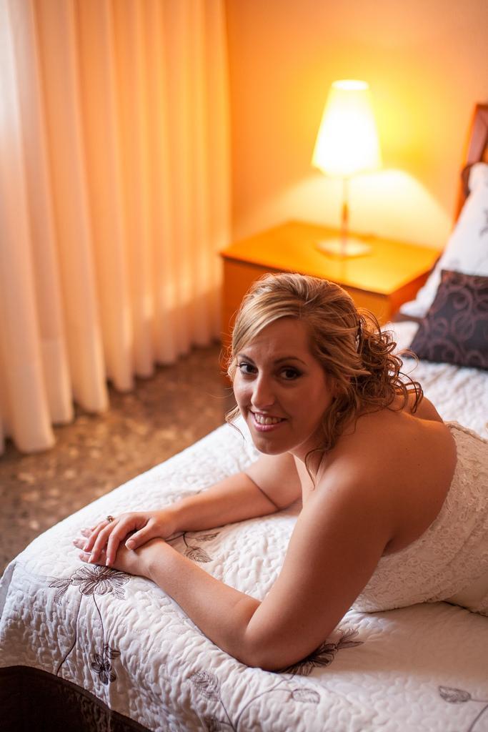 Свадьба - Jdaudiovisuals - Ксавье Y Кристина Boda