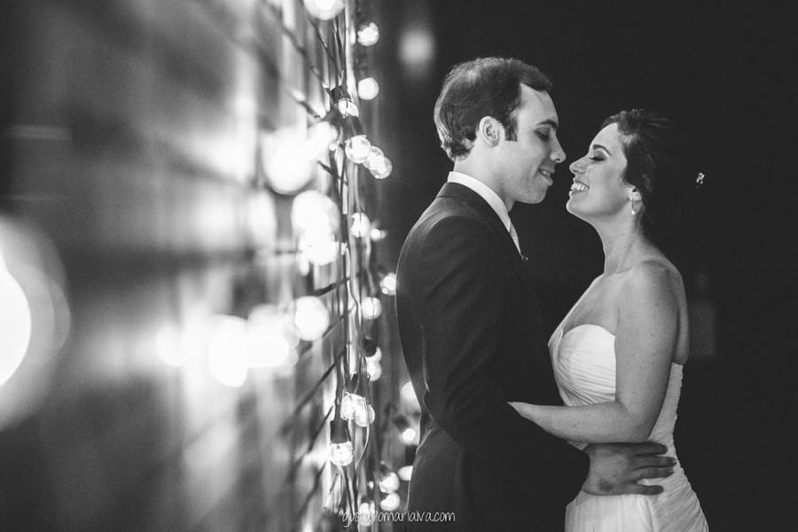 Wedding - Lights + Smiles = Love