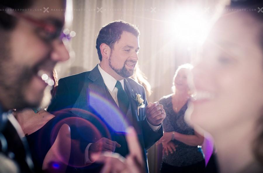 Wedding - Heather & Chris, #4402