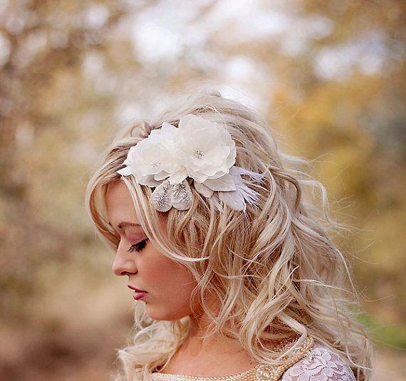 Hochzeit - Hochzeiten-Braut-Haar