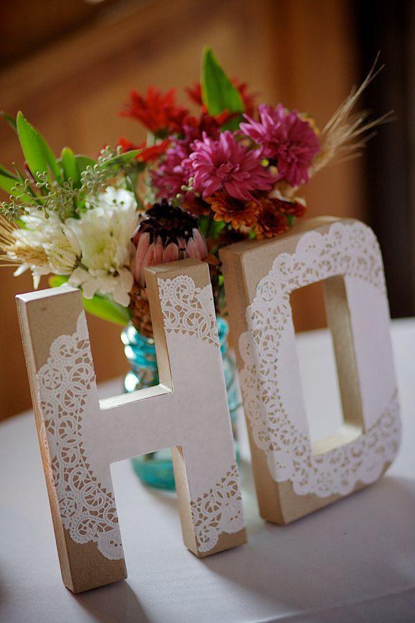 Dekor Deckchen Hochzeits Dekorationen 2107847 Weddbook