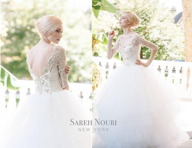 Свадьба - Спинки Свадебные Платья