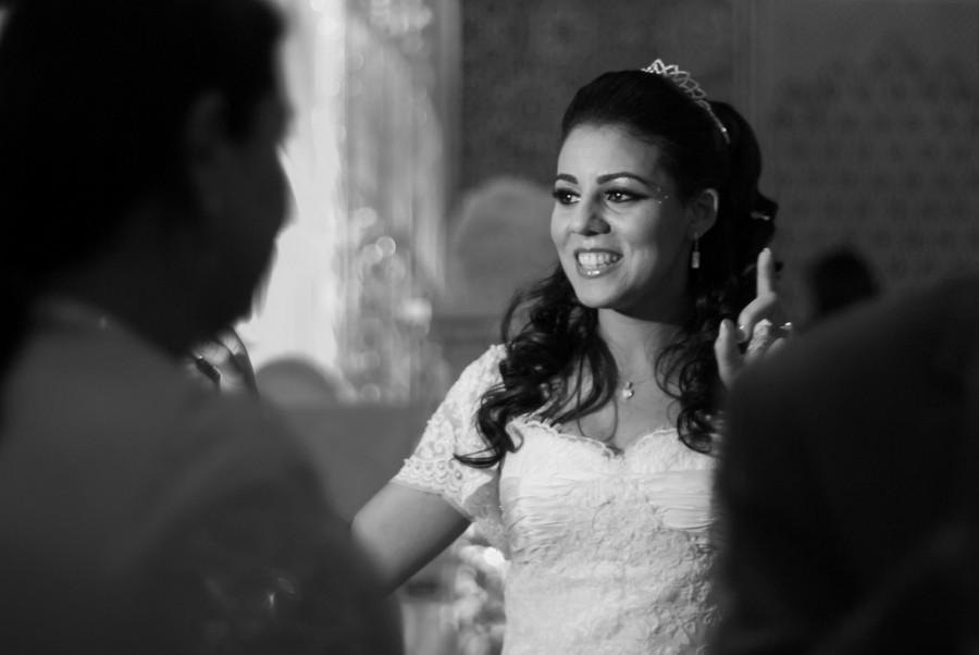 Свадьба - Bouchra свадьбу