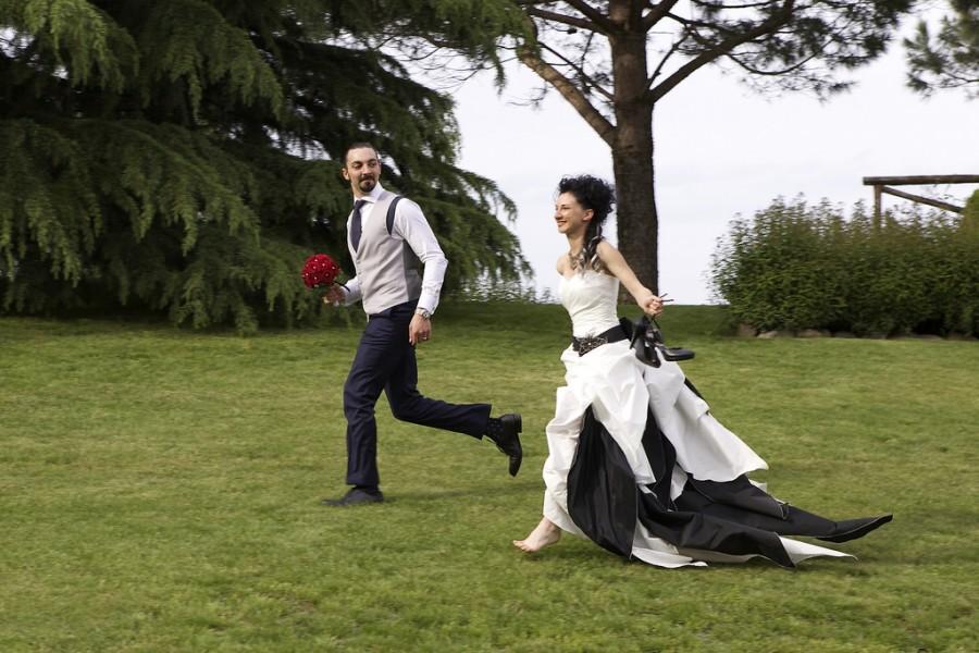 Hochzeit - Miriam & Luigi