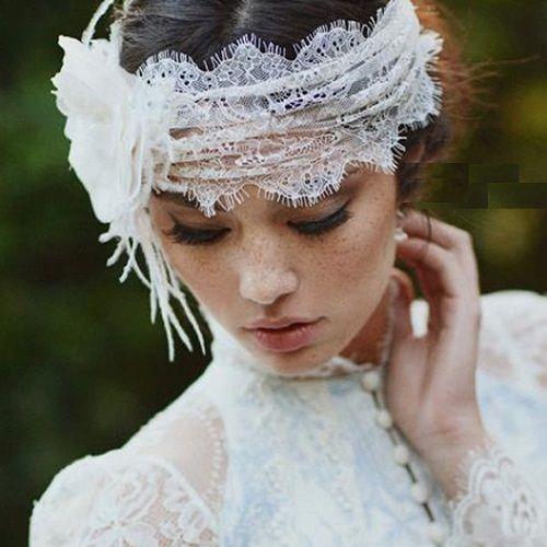 Veils And Headpieces: Veils And Headpieces #2108346