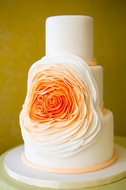 Orange Wedding - Orange Wedding Theme #2108812 - Weddbook