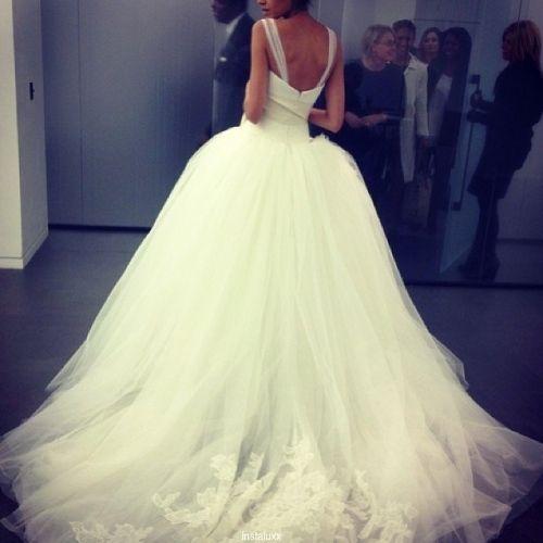 Mariage - ~ Dites oui à la robe ~