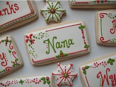 Mariage - Cookies - mariage