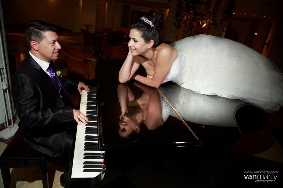 Mariage - Melodía
