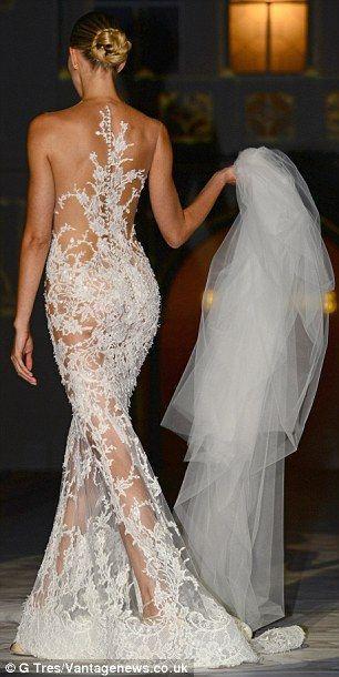 Mariage - Dites oui à cette robe