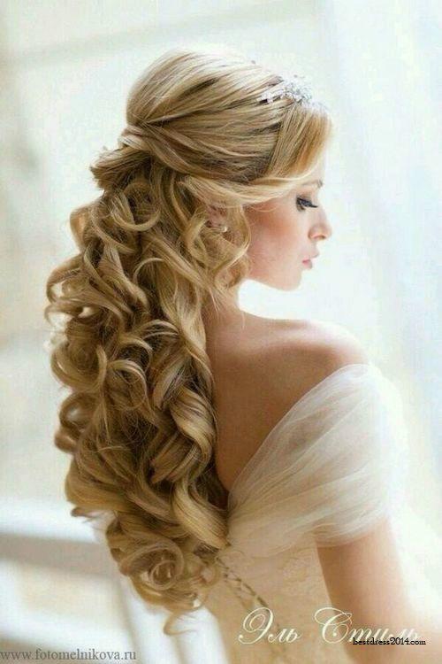 Hair Weddings Hairstyles 2109226 Weddbook