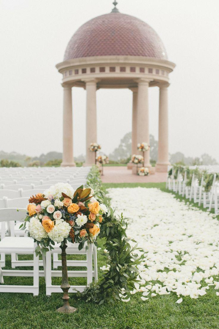 Свадьба - Центры & Decor