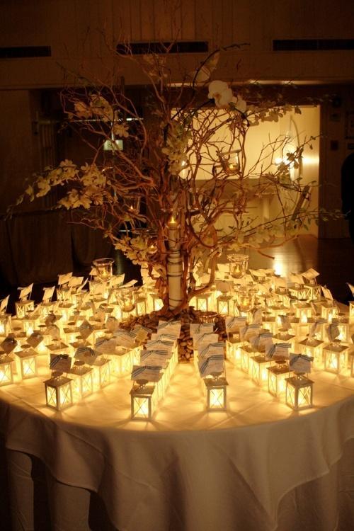 Mariage - Mariage éclairage