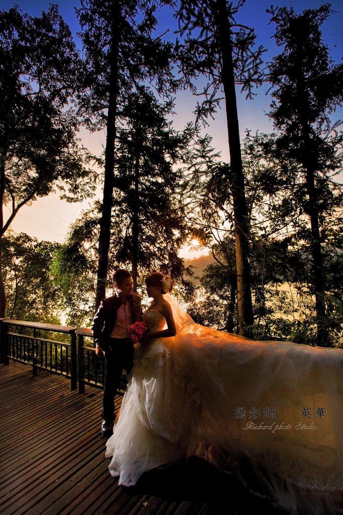 Hochzeit - 123A1161