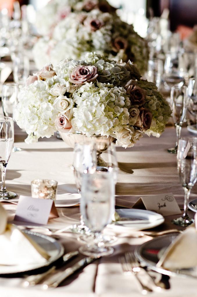 Wedding - Table Setting