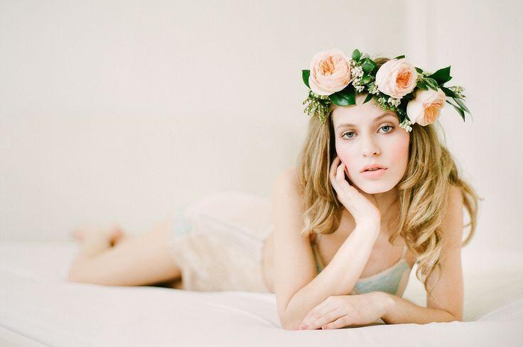 Свадьба -  A Будуар Очень Romantique A