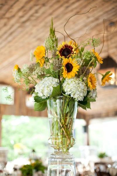 Wedding - Fall Weddings