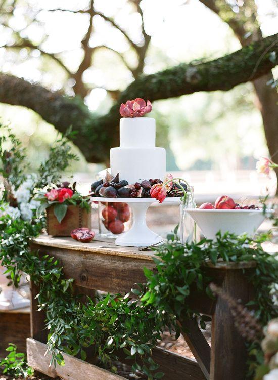 زفاف - الأخضر أفكار زفاف صديقة للبيئة