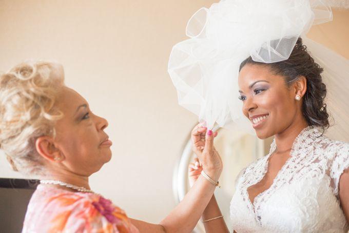 Wedding - Wedding Veils Etc