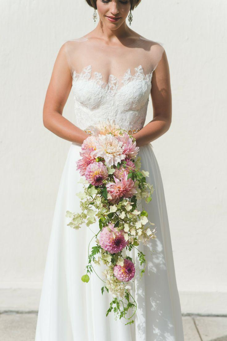 78c99ded46b2 Pastel Wedding - Pale Pink Wedding Inspiration #2109893 - Weddbook