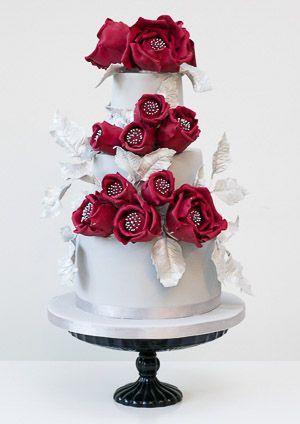 Свадьба - Красная свадьба