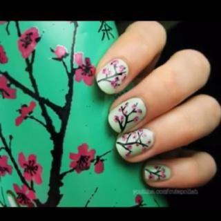 Hochzeit - Asien / Kirschblüten-Hochzeit Inspiration