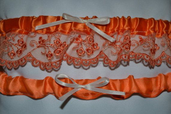 Wedding - Orange Wedding Theme