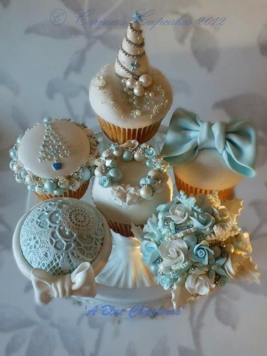 Wedding - Cupcakes