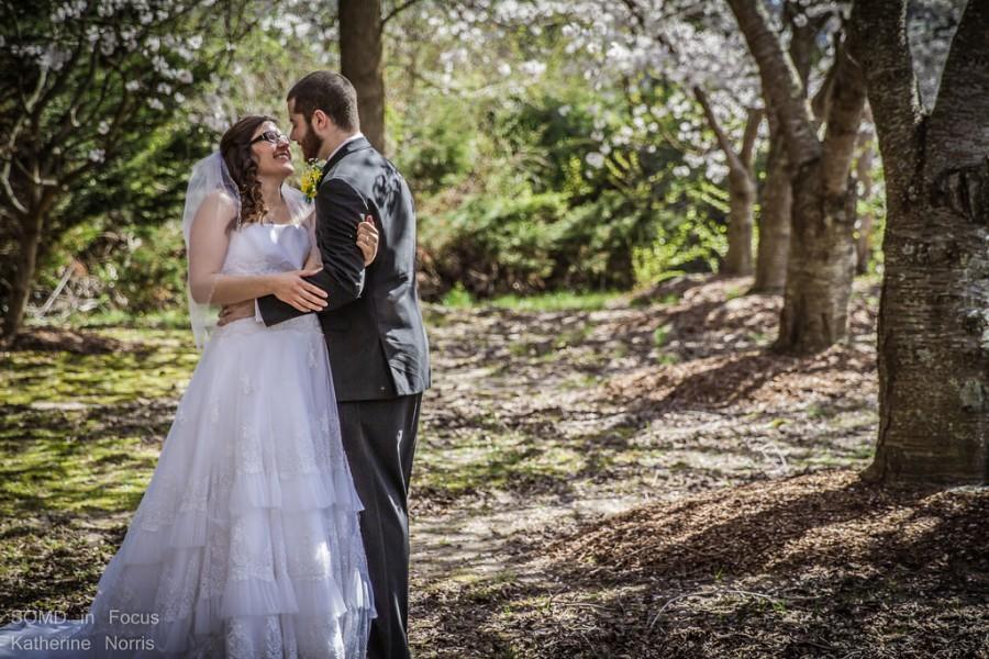 Hochzeit - Rebecca & Michael