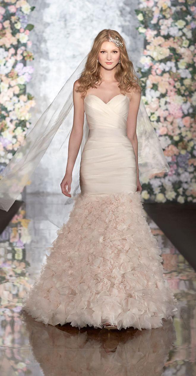 newest collection 07cd1 f32be Kleiden - Hochzeitskleider 2014 #2110521 - Weddbook