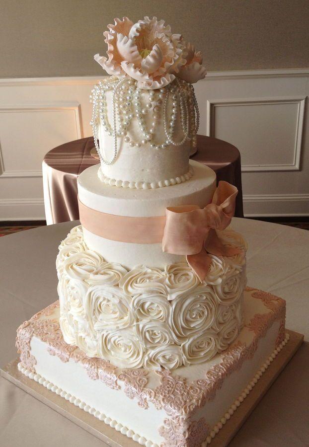Свадьба -  - Свадебные Торты, Душ, Свадьбы, Помолвки, Anniversarly