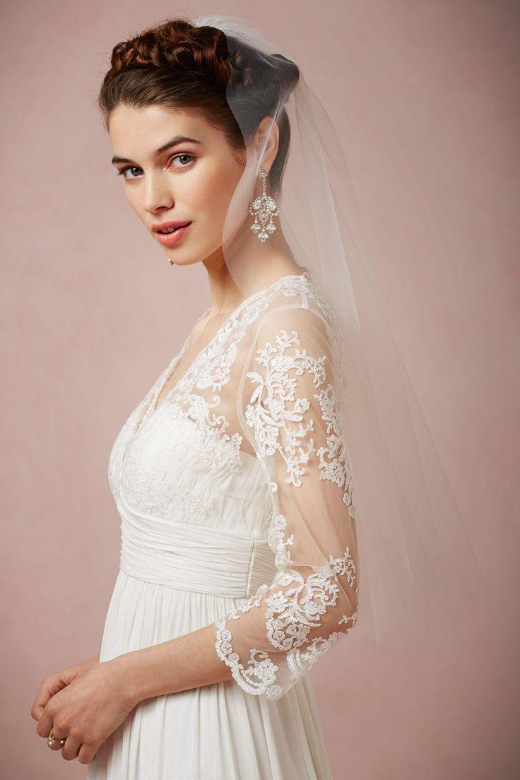 Düğün - ❥Tocados Y Velos De Novias ❥