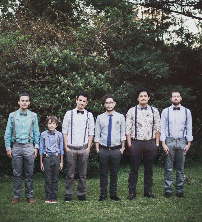 Свадьба - Жених Стиль
