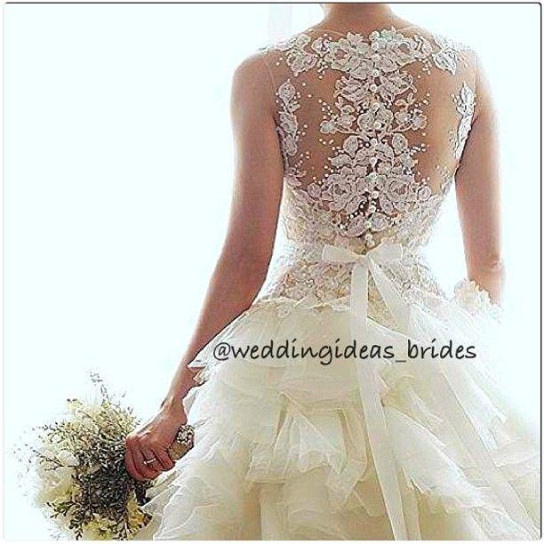 Dress - Veluz Reyes #2110880 - Weddbook