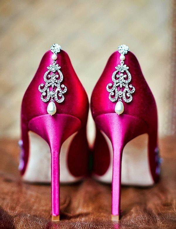 Boda - Zapatos y Complementos