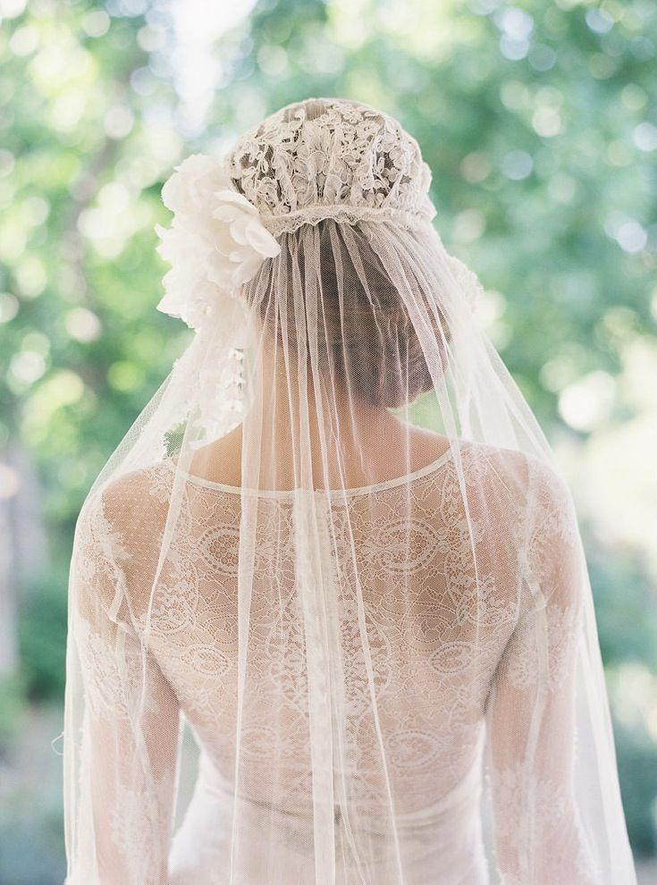 Mariage - Voiles