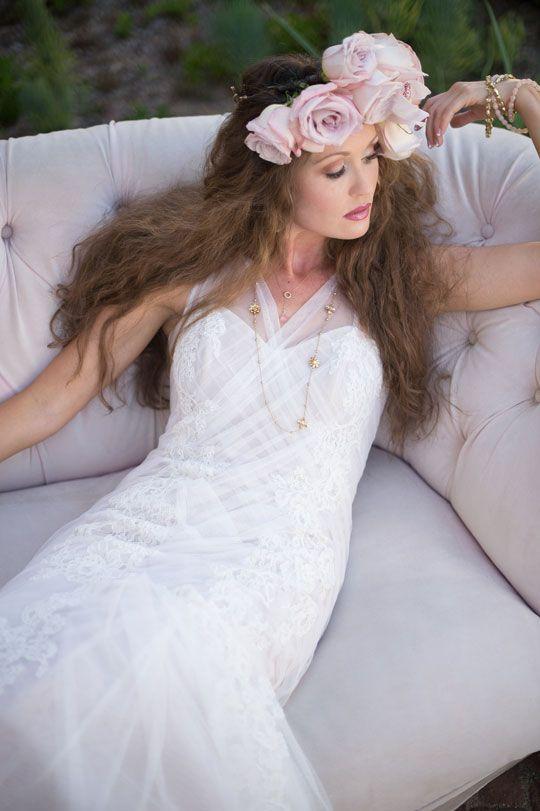 Свадьба - Романтический Невест