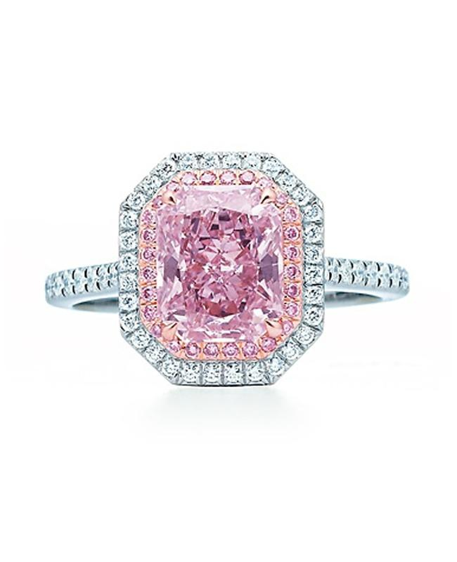 Hochzeit - Diamant-Ringe