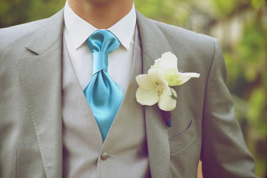 Свадьба - Свадьба Эмили & Орельен