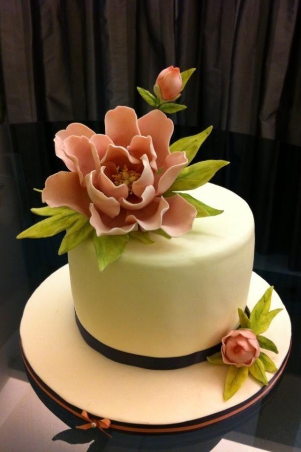 Свадьба - Свадебный Торт Идеи