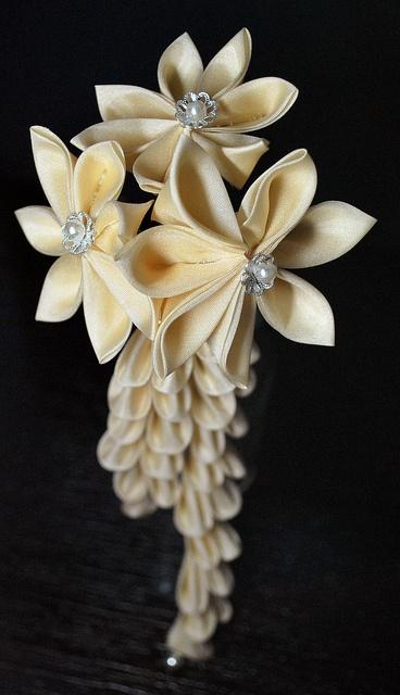 Wedding - All Things Beautiful...Hair Accessories...