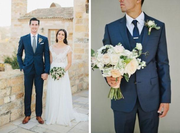 Свадьба - Мужская Подробности Свадьбы - Невеста