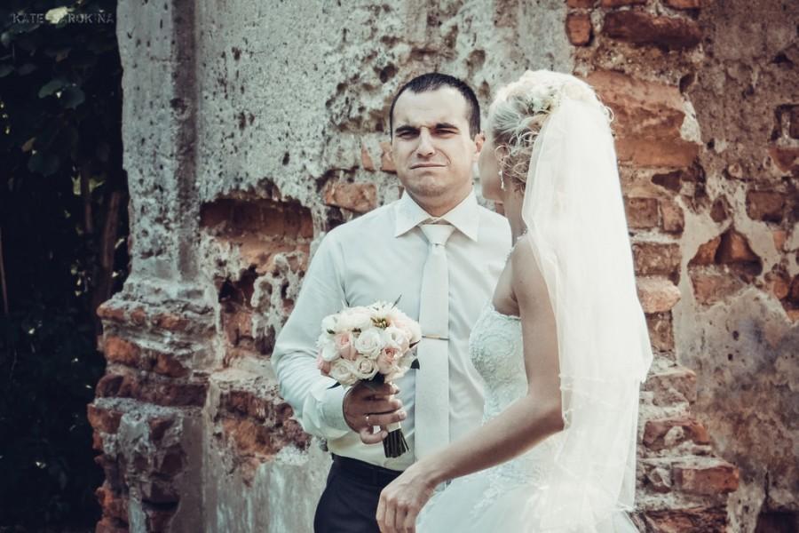 Hochzeit - Emotionen